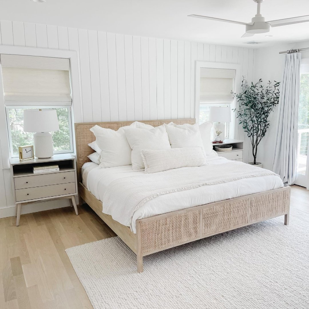 Make a Statement at the Foot of the Bed