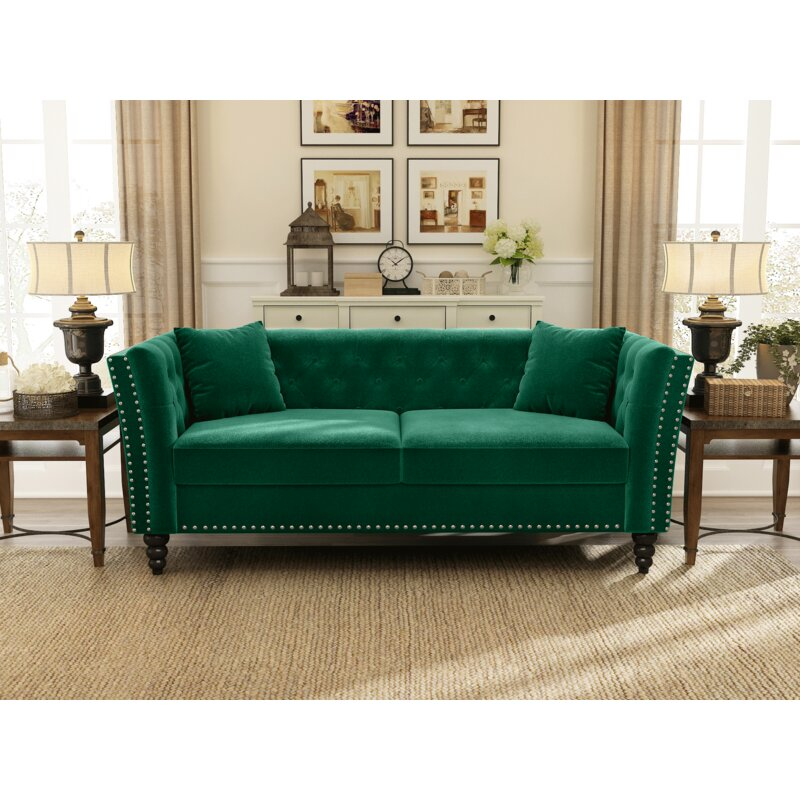 Pair Emerald With Emerald
