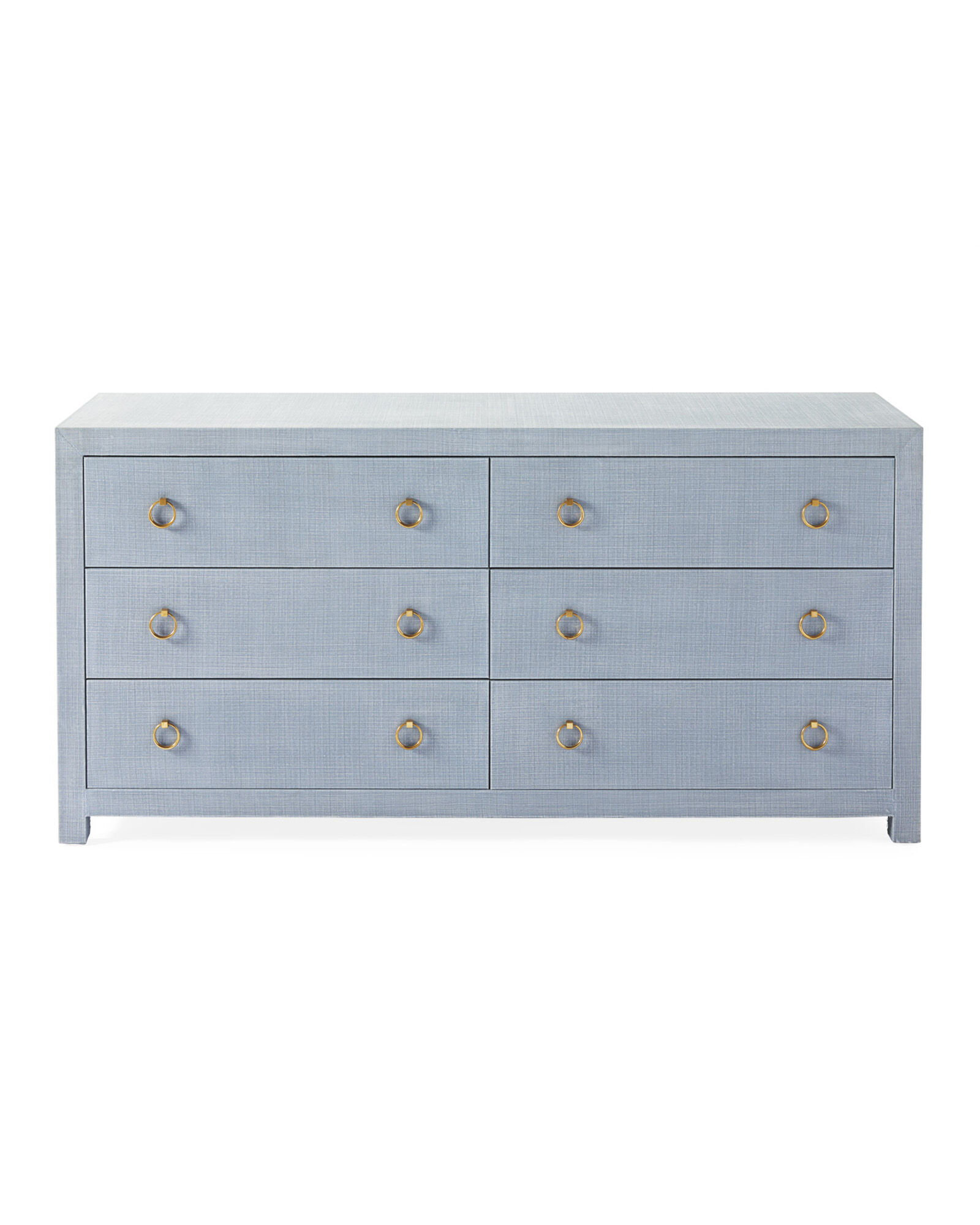 Driftway Dresser in Coastal Blue
