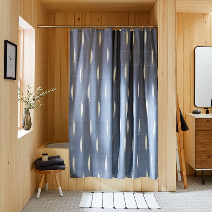 Style Easily With a Curtain