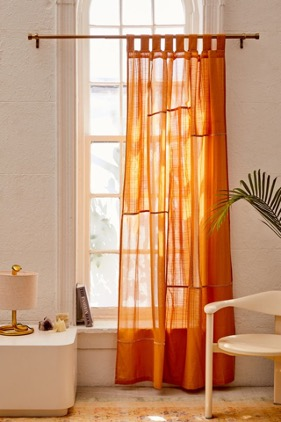 Make Your Window Look Pretty with Patchwork