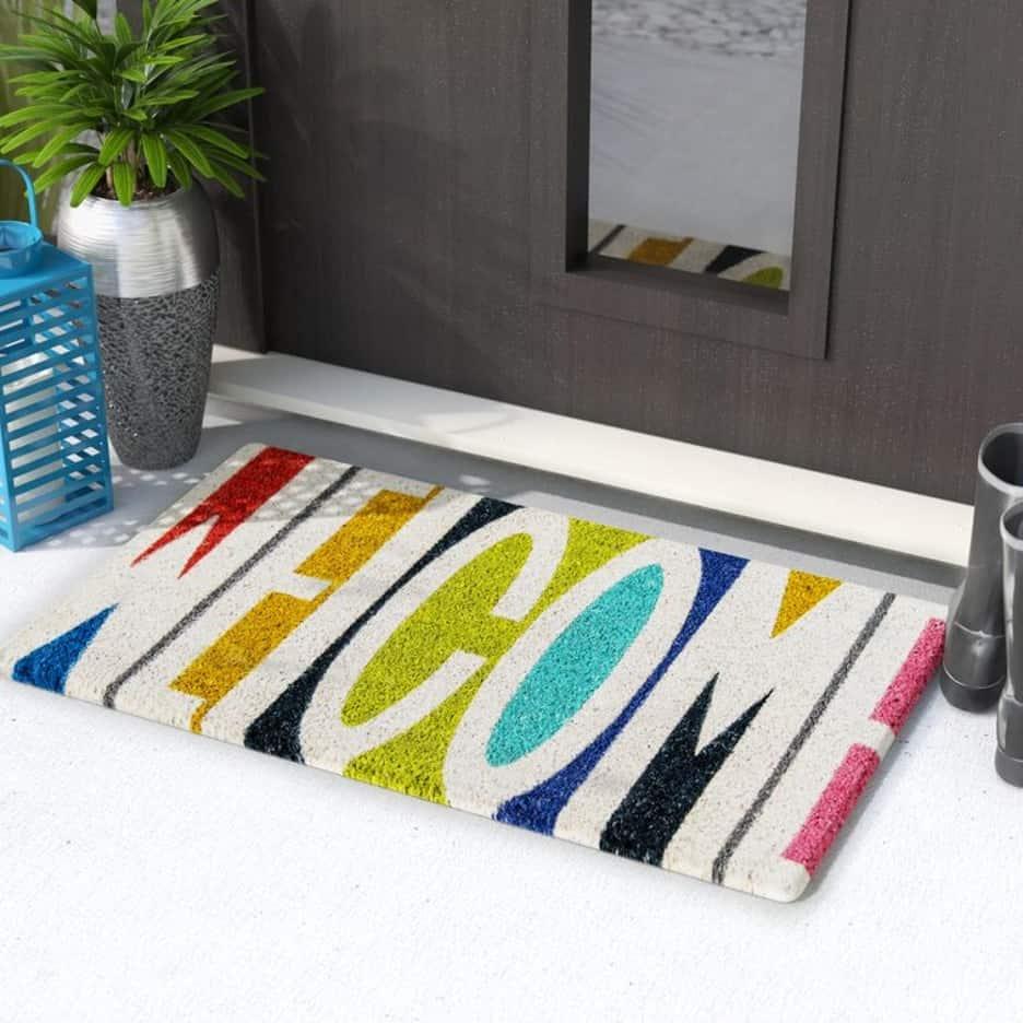 Revamp Your Doormat
