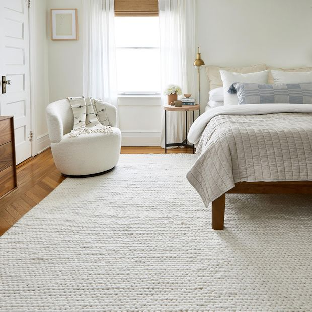 Make a Statement with 9' x 12' Rug