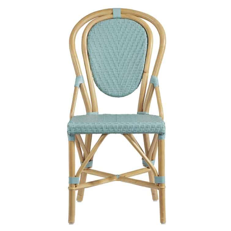Rae Side Chair Set
