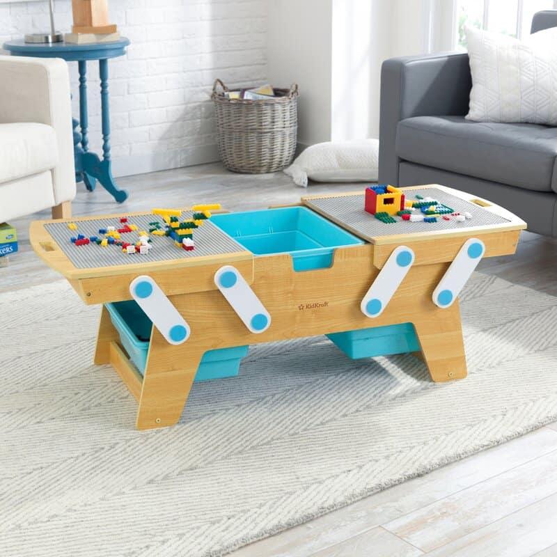 Turn It Into A Kids Playroom